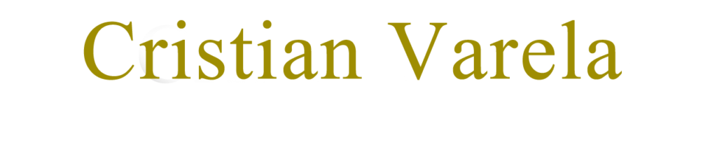 Cristian varela Shopify